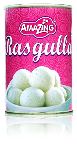 Amazing Rasgulla, 500 grams