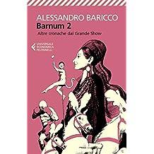 Barnum 2: Altre cronache dal Grande Show
