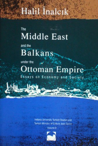 essays on the new economic history of the middle east Economic development in the middle east, 2nd edition the political economy of the new egyptian republic nicholas s hopkins trade policy and economic integration in the middle east and north africa.