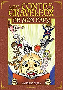 Les Contes graveleux de mon Papy Edition simple One-shot