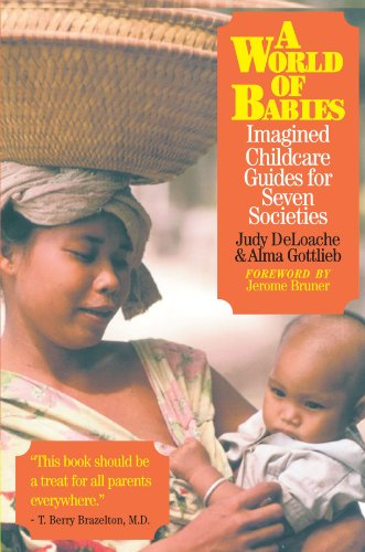 A World of Babies Paperback: Imagined Childcare Guides for Seven Societies