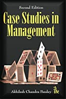 This book presents practical understanding of the management problems. Broadly it is meant for the students who have basic training in management or commerce and also for those with little or no formal management background like MCA and Engin...