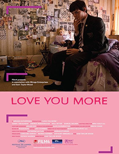 Love You More [OV] 50 Shades Of Grey Film