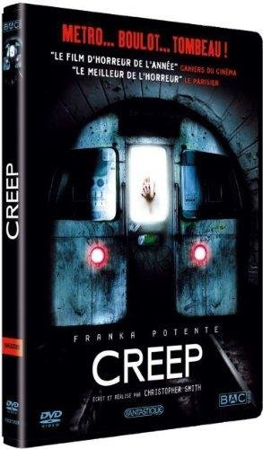 Creep [FR Import]