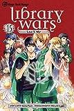 Library Wars: Love & War, Vol. 15 by Kiiro Yumi (2016-04-05)