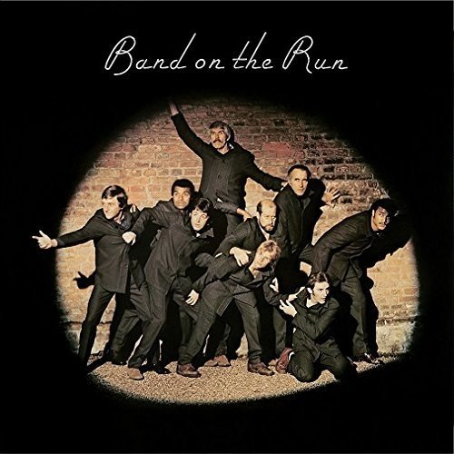 Paul Mccartney: Band on the Run (Audio CD)