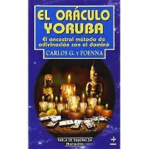 El oráculo Yoruba (EDAF Bolsillo)