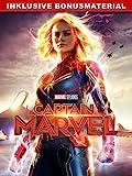 Marvel Studios' Captain Marvel (inkl. Bonusmaterial) [dt./OV]