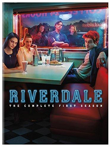 Riverdale:Season 1 [DVD de Audio]