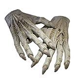 Rubie's Dementor Hände Harry Potter für Erwachsene
