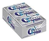 Wrigley's Extra Professional White 14 Mini-Streifen, 12er Pack (12 x 14 Mini-Streifen)