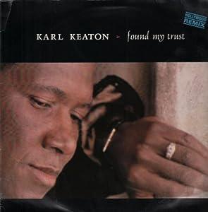 Karl Keaton