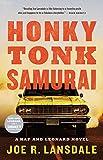 Honky Tonk Samurai (Hap and Leonard)