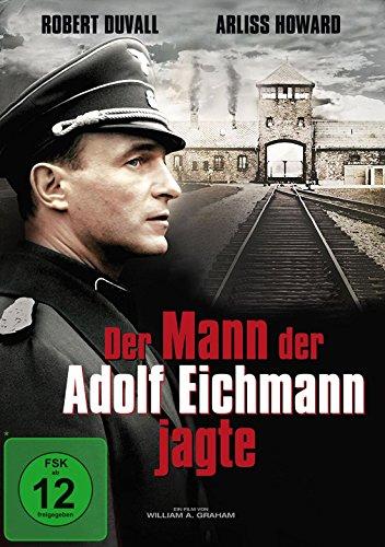 Der Mann der Adolf Eichmann jagte [Limited Edition]