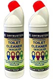 Toilet Cleaner and De-scaler and Macerator saniflo Descaler 1L Safe for macerators and septic tanks (2)
