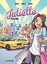 Juliette a New York la BD par Brasset