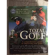 Total Golf (The Academy of Golf at PGA National)