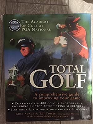 Total Golf PGA National