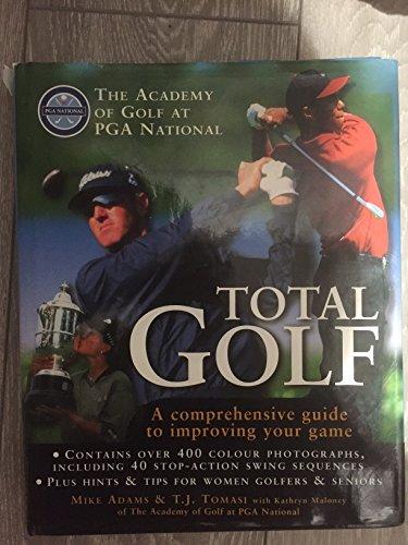 Total Golf (PGA National) por ADAMS
