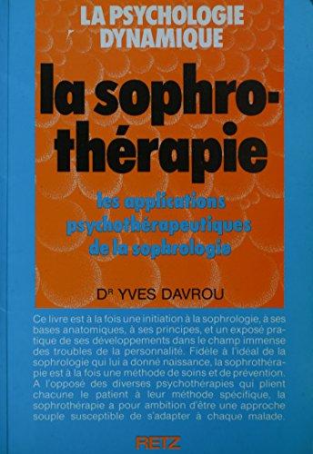 La sophrothrapie