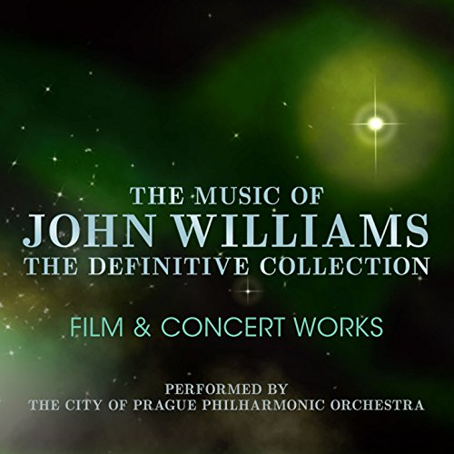 John Williams: The Definitive ...