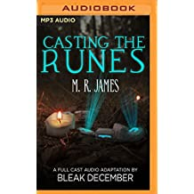 Casting the Runes: A Full-Cast Audio Drama