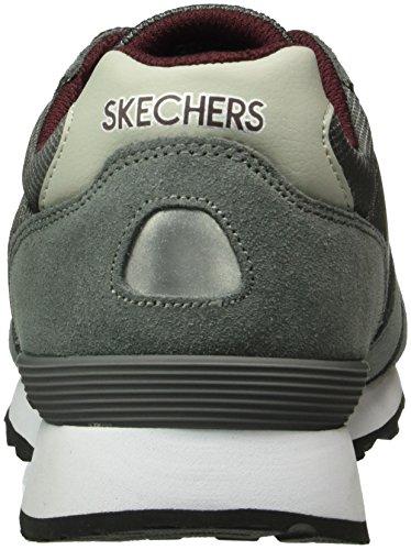 Skechers - Og 85, Scarpe tecniche Uomo Grigio (GYBU)
