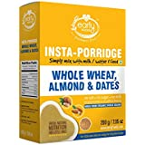 Early Foods - Instant Wheat, Almond & Date Porridge Mix for Little Ones, 200g
