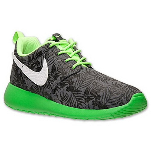 Nike Baskets Junior Rosherun-Gris