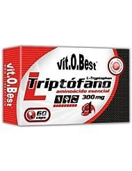 VitoBest - L-Triptofano - 60 cápsulas