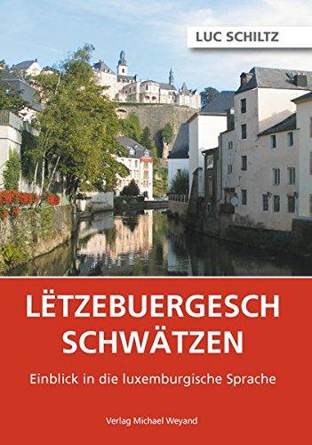 Luxemburgische Sprache