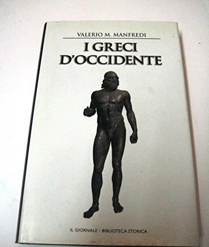 I Greci d'Occidente