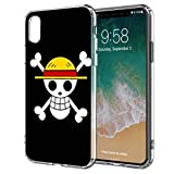 blitz versand germany ® ONE Piece Schutz Hülle Transparent TPU Cartoon M10 Samsung Galaxy Alpha