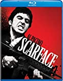 Scarface [Blu-ray] [Import anglais]