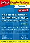 Adjoint Administratif Territorial de...