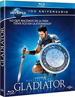 Gladiator - Edición Realidad Aumentada [Blu-ray] (B00E5WQVJS) | Amazon price tracker / tracking, Amazon price history charts, Amazon price watches, Amazon price drop alerts