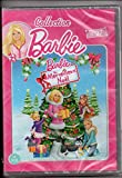 Barbie - Un merveilleux Noel- collection Barbie n°27