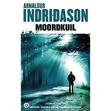Moordkuil (Inspecteur Erlendur Book 4)