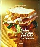 Cocina sin gluten para todos