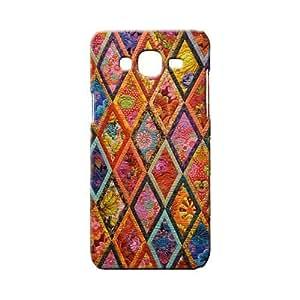 G-STAR Designer Printed Back case cover for Samsung Galaxy Grand 2 - G3125