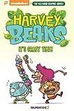 Harvey Beaks #2: Its Crazy Time