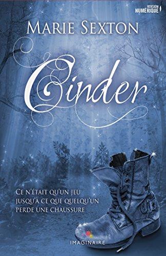 Cinder (Imaginaire) par Marie Sexton