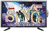 Dyon Sigma 24 Pro 60 cm (23,6 Zoll) Fernseher (Full-HD, Triple Tuner, DVB-T2 H.265/HEVC, DVD)
