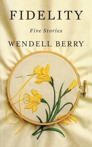 Fidelity: Five Stories (Award Medal Achievement)