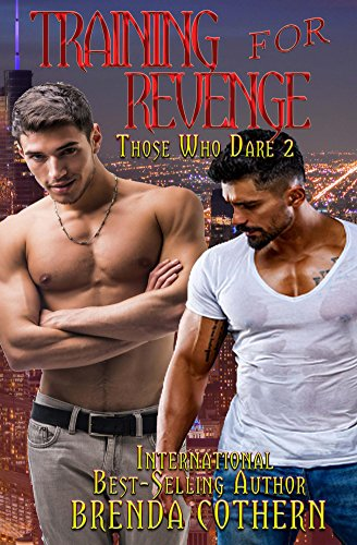 Training for Revenge: Those Who Dare 2 (English Edition)