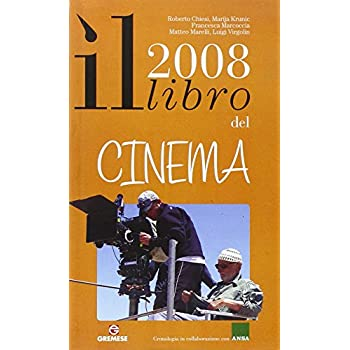 Il Libro Del Cinema 2008