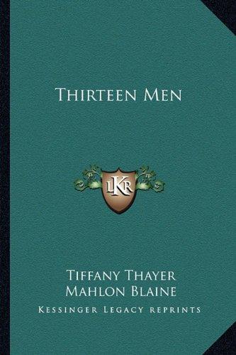 Thirteen Men