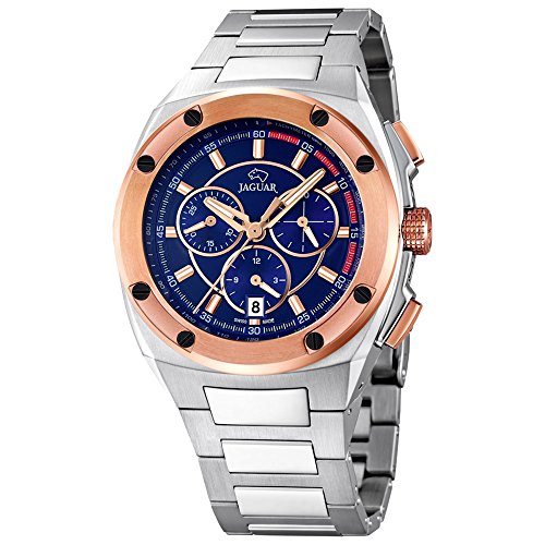 Jaguar montre homme Sport Executive chronographe J808/3