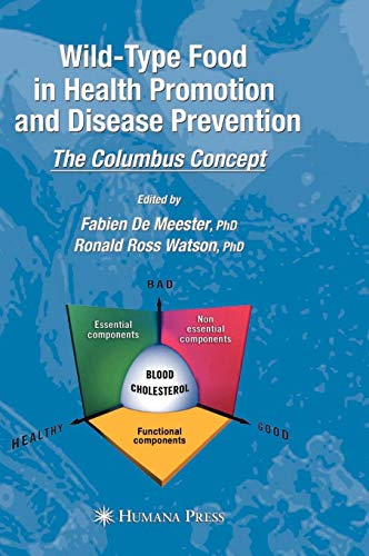Wild-type Food in Health Promotion and Disease Prevention: The Columbus Concept