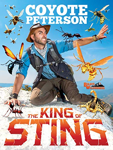 The King of Sting (Brave Wilderness)
